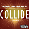 Laidback Luke & Project 46 Ft. Collin McLoughlin - Collide |Marc Benjamin Remix|