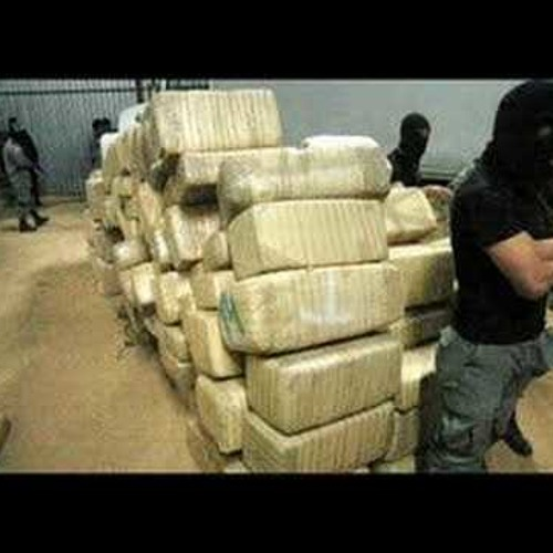 gorrdogg - El Chapo