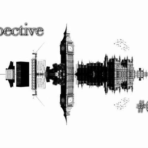 Thiago Reis @ Perspective || eP #001