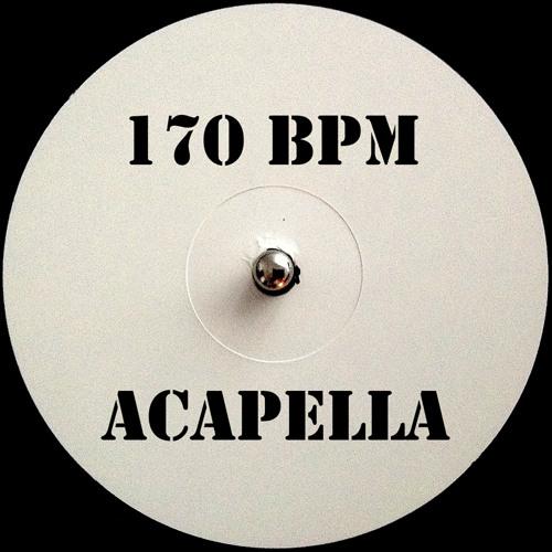 170 bpm - Bm - Damage - Sanna Hartfield Acapella