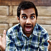 Aziz Ansari Re-Released!