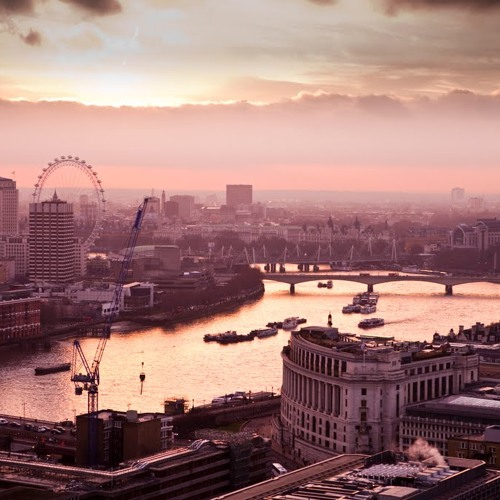 Waterloo Sunset ( Kinks classic)