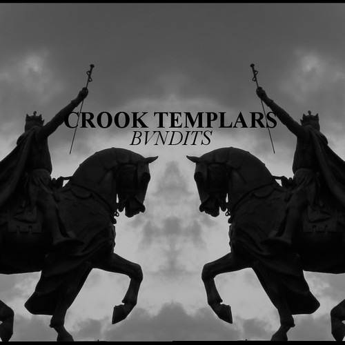 Crook Templars by BVNDITS