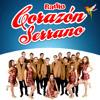 Corazón Serrano - Enseñame a Olvidar [Lesly Aguila - 2014]