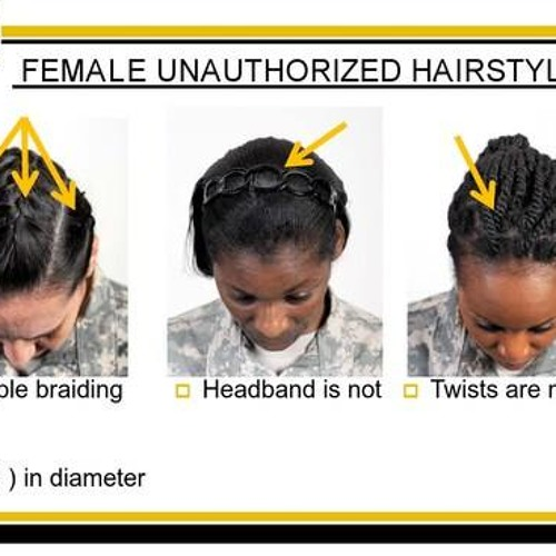 "Ear Candy ON DEMAND Ep. 85 ""Is ARMY Hair Regulation Racially Biased?"""