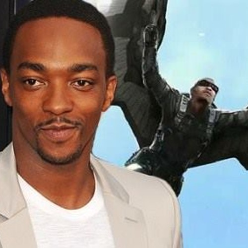 """Ear Candy ON DEMAND Ep. 86 """"Breakfast Talk with Anthony Mackie """"The Falcon"""""""