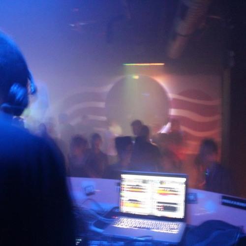 Marco Trom | Resident Night | Grinsekatze Club Munich | 11.04.14