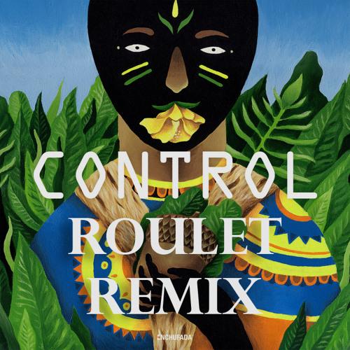 Branko- Control (ft. Yadi & Bert On Bert On Beats) ROULET REMIX