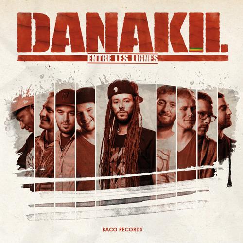 Danakil - Ne Touche Pas (Believe / Baco Records / PIAS)