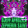 Djeff Afrozila @ Tribe, Djoon, Friday April 11th, 2014