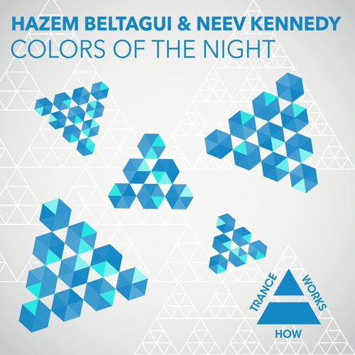 HTW0014 : Hazem Beltagui & Neev Kennedy - Colors Of The Night (Original Mix)