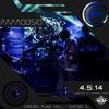 Papadosio - 2014 -04 -05- Concord Music Hall - Chicago, IL - Smile And Nod