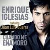 Enrique Iglesias & Juan Luis Guerra __Cuando Me Enamoro_ Remix Intro Dj Carlos Barbecho xxx Portada del disco