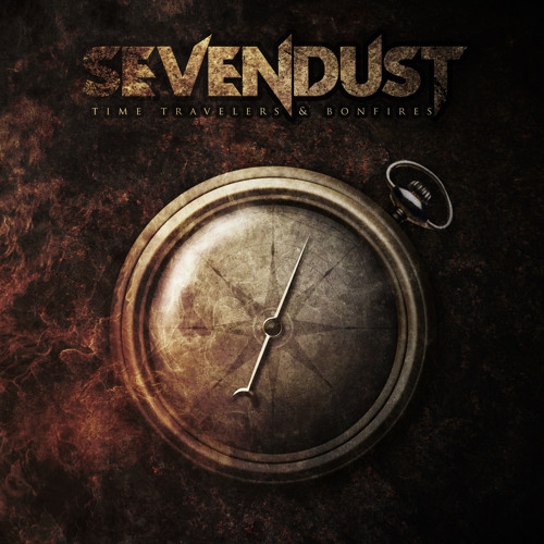 Sevendust - Under It All