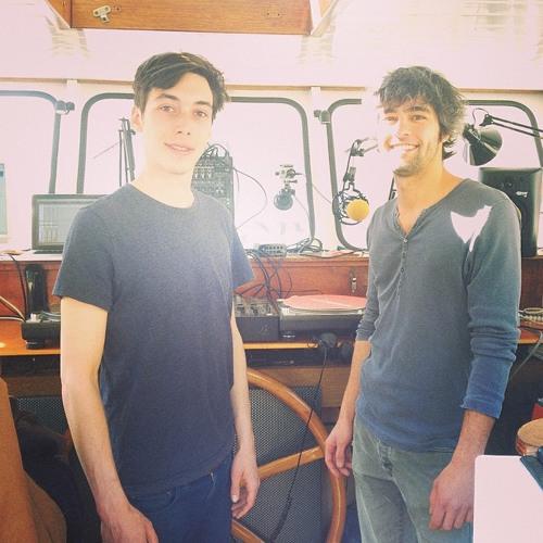 Mamie's Boat Radio Show # 1