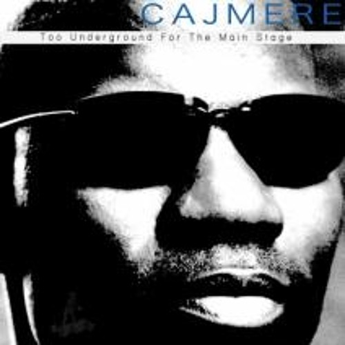 Cajmere & Gene Farris - Let's Work