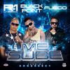 Black Jonas Point   Me Sube Ft R1  Fuego ( 2014 )