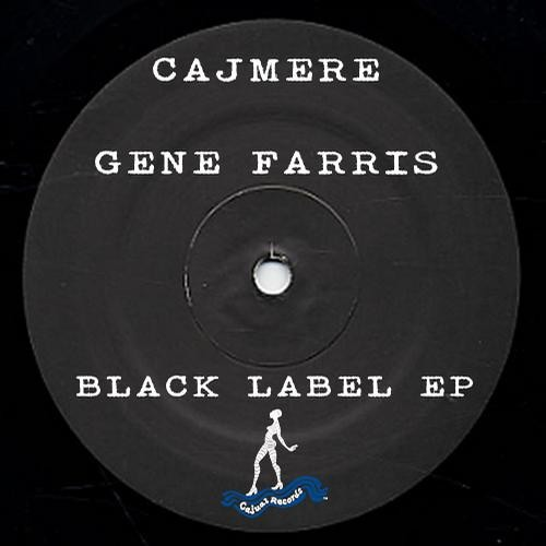 Cajmere & Gene Farris - Mars Bar (Original Mix)