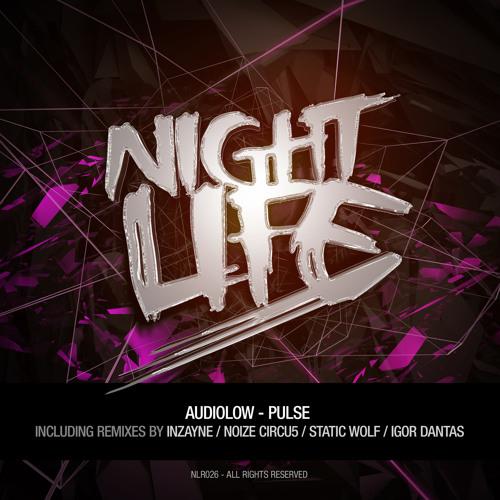 NLR026 || AudioLow - Pulse (Original + Remixes) // Out Now!