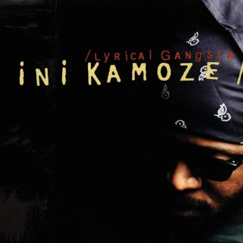 Ini Kamoze - Here Comes The Hotstepper (TheMap Remix)