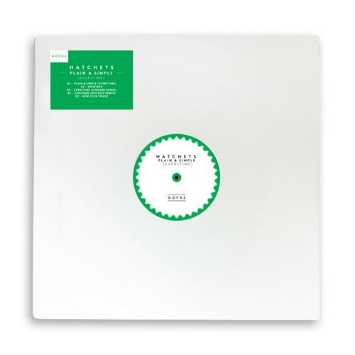 Hatchets - Everytime (Sinkane Remix)
