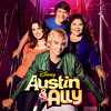 Melody Diner Austin and Ally Singing Fight and Other Random Singing