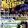 CASI SIEMPRE ESTOY PENSANDO EN TI (Confuso) - Dj S@nto Potencia Argentina - SONIDO MAZTER