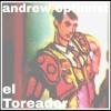 Andrew OPTIMIST - El Toreador (free download)