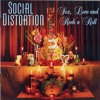 Social Distortion - Reach for the sky (Cover)