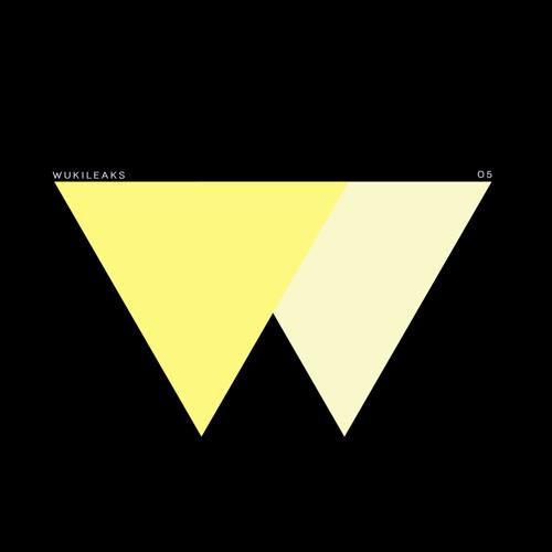 Freak Nasty - Da Dip (Wuki's Redip) [WL05]