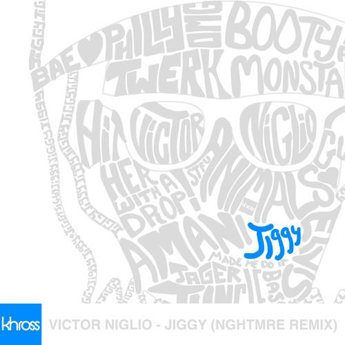 Victor Niglio feat. Mr. Man - Jiggy (NGHTMRE Remix)