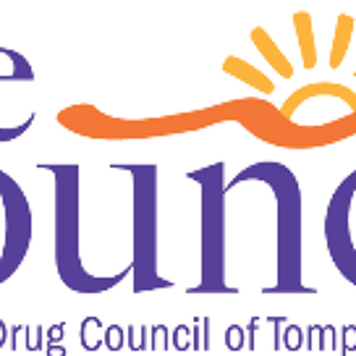Stacy Cangelosi of the Alcohol & Drug Council of Tompkins County