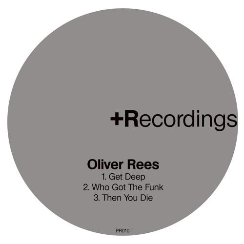 Get Deep - Oliver Rees