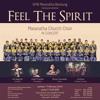 I Will Sing With The Spirit (John Rutter) Sung by Maranatha Church Choir GPIB Maranatha Bandung