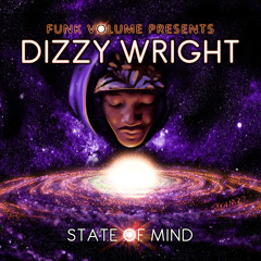 Dizzy Wright - State Of Mind (Prod by MLB)