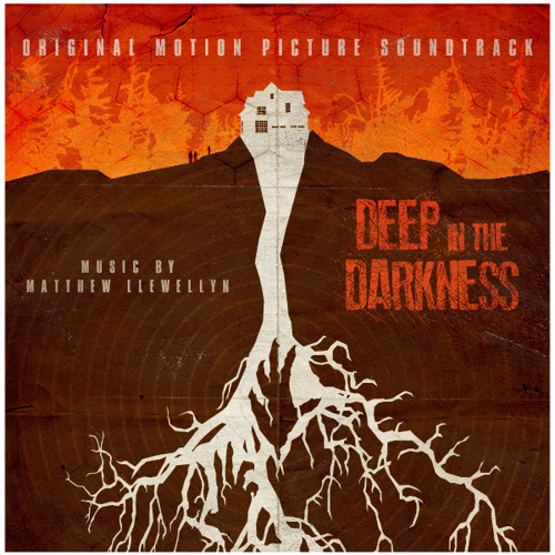 Deep in the Darkness (Soundtrack Preview) - Matthew Llewellyn