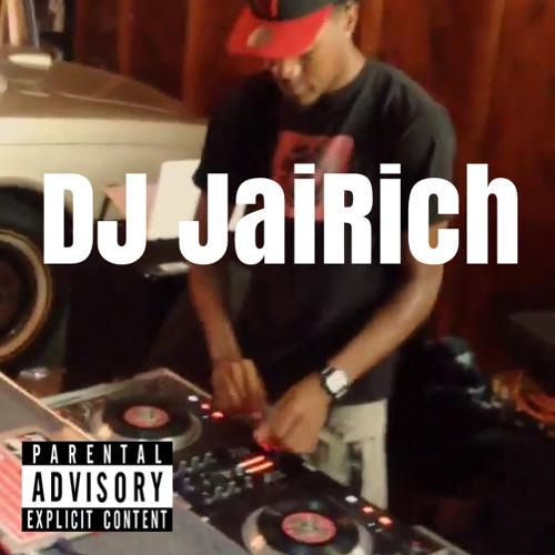 YJae-With That [Prod. ArjayOnTheBeat] DJMix By DJ JaiRich