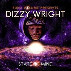 Dizzy Wright - Reunite For The Night (Prod by Roc N Mayne)