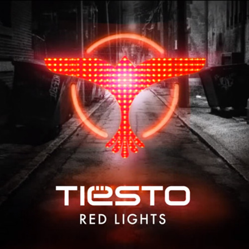 Preview Red Lights - Tiësto (private edit)