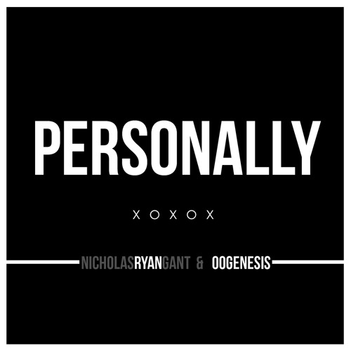 Personally (Produced by 00Genesis)