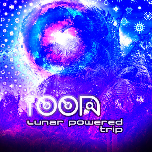 Lunar Powered Trip