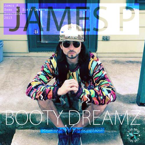 DANKFREE005 - James P - Night Dive [FREE DOWNLOAD]
