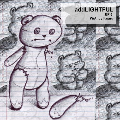 Addlightful EP 3