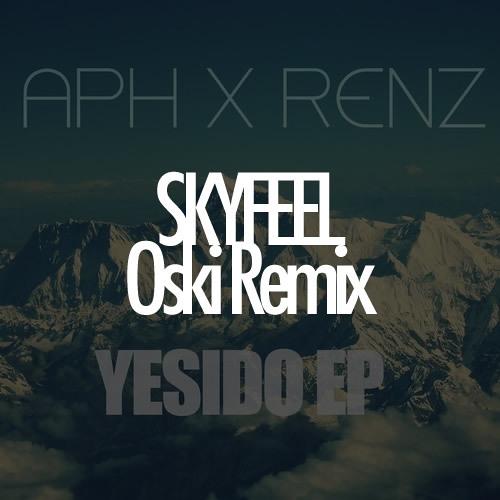 SKYFEEL (Oski Remix)