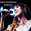 Pompeii - By Bastille - Covered by Dree Paterson