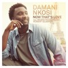 Damani Nkosi - Now Thats Love (feat. Musiq Soulchild & Robert Glasper)