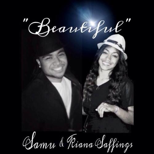 Beautiful (Reggae Cover) feat. Kiana Saffings