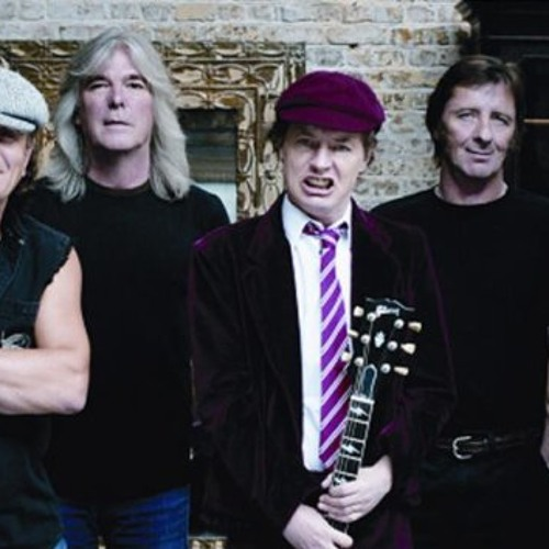AC/DC: A look back at Australia's most successful band