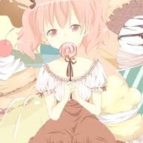 【MELISSA STAR☆】お菓子のパレード【Sweets Parade】
