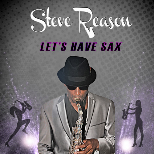 Steve Reason : French Love